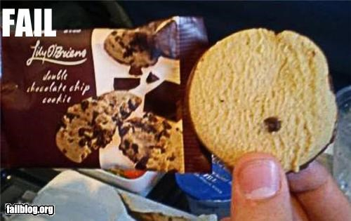 chocolate cookies failboat food g rated - 5173030400