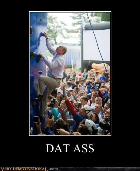 climbing dat ass hilarious wtf - 5173576704