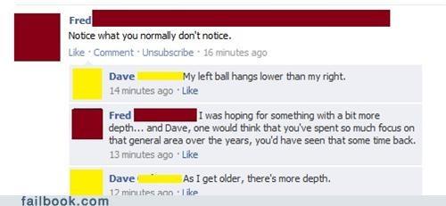awareness,balls