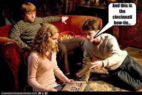 actor celeb Daniel Radcliffe emma watson funny Harry Potter Movie rupert grint sci fi - 5173864960