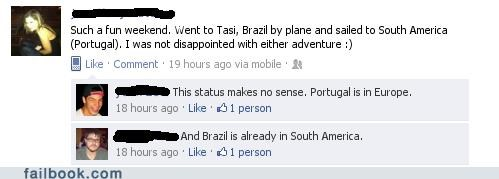 facepalm geography really - 5173993216