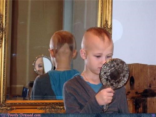 child hair haircut kid young - 5174307328