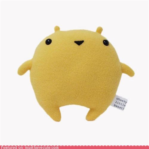 fleece hamster Plush toy