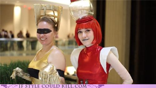 best of the week cool accessories cosplay mst3k - 5174755840