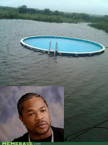 pool,swimming,water,yo dawg