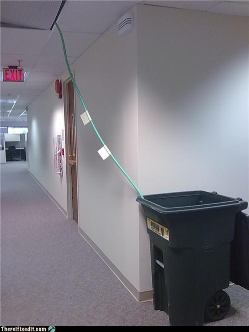 leak Professional At Work trash - 5174989568