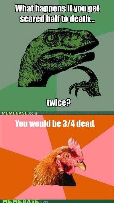 animemes anti joke chicken dead fractions half Reframe scared - 5175240960