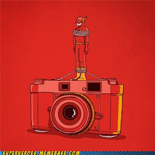 Awesome Art,camera,flash,photos