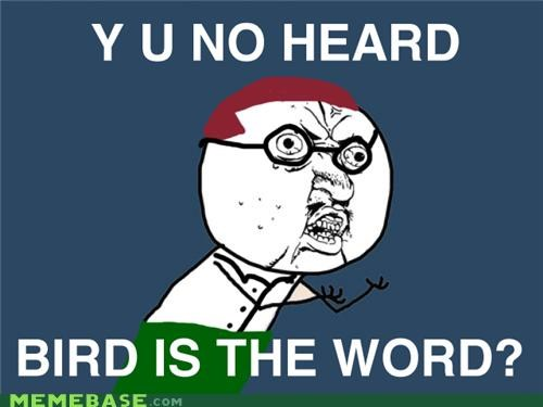 bird,family guy,Peter Griffin,the word,Y U No Guy