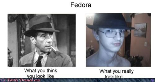 fedora hats humphrey bogart - 5177789440