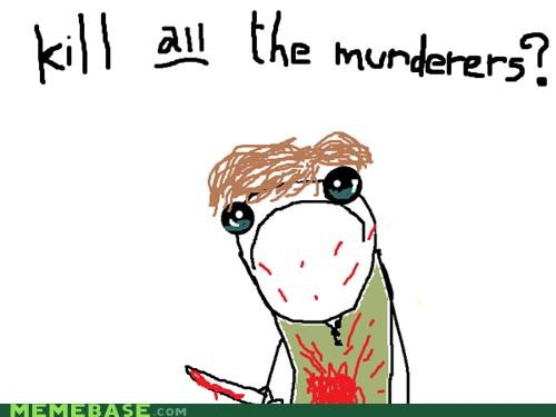 all the things books Dexter murderers seasons - 5177806848