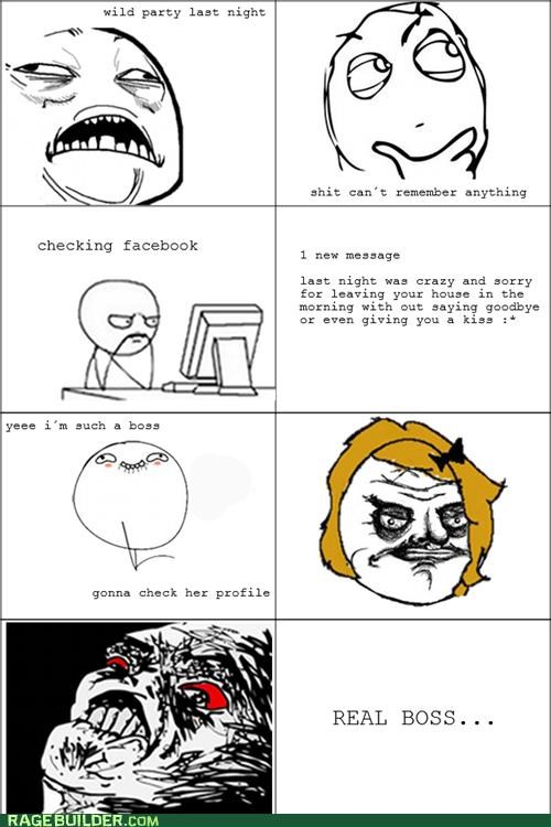me gusta Party Rage Comics sexytimes - 5177948160
