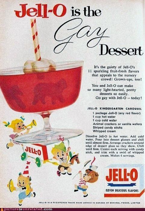 advertisement Jello wtf - 5178180608