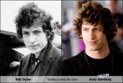 andy samberg bob dylan classics comedians musicians - 5178582272
