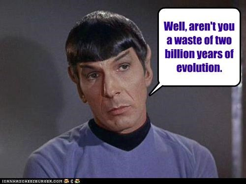 actor celeb funny Hall of Fame Leonard Nimoy sci fi Star Trek TV - 5179425792