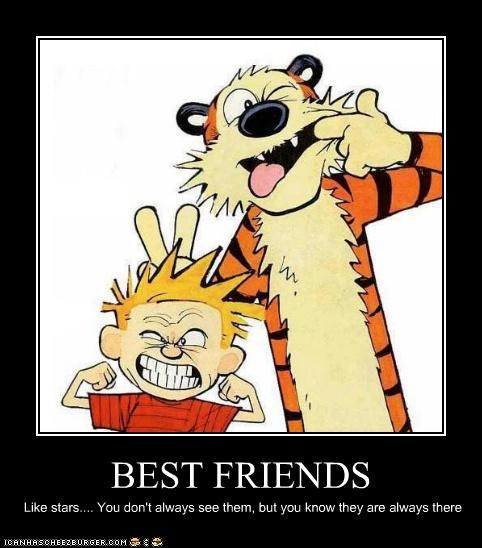animation calvin-hobbes demotivational funny Hall of Fame - 5179649536