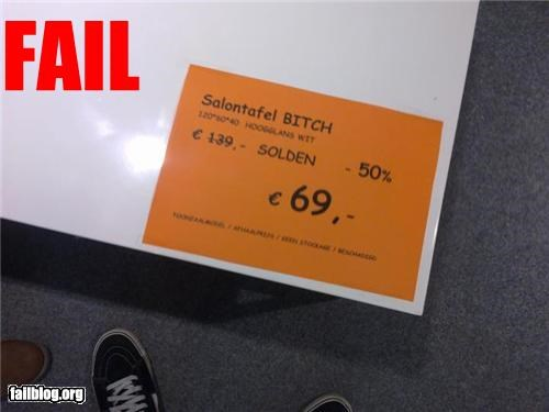 failboat,g rated,ikea,swear words,translation