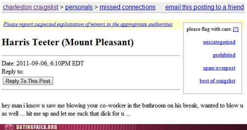craigslist mt pleasant personals