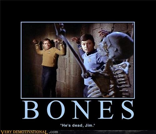 bones hilarious Star Trek - 5181650432