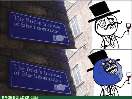 British i lied sir - 5181689856