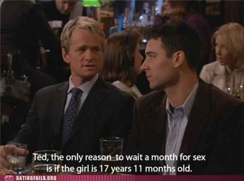 18 how i met your mother screencap television underage We Are Dating - 5181894656