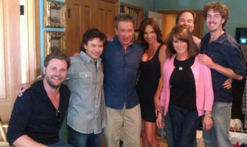 home improvement JTT tool time TV Show Reunion where are they now - 5182176256