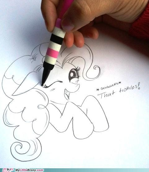 art best of week drawing giggle pinkie pie silly - 5182278656