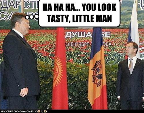 Dmitry Medvedev funny political pictures Pundit Kitchen