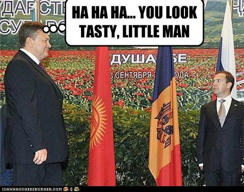 Dmitry Medvedev funny political pictures Pundit Kitchen - 5182774784