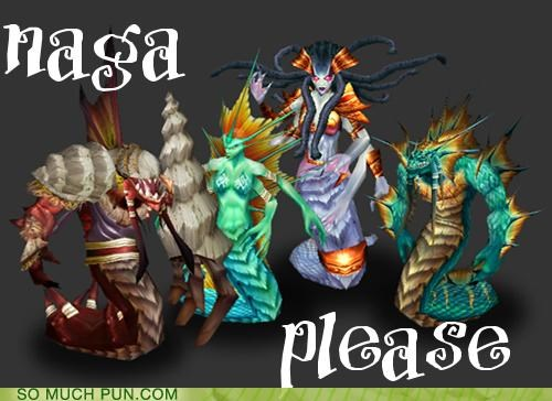 Naga, please
