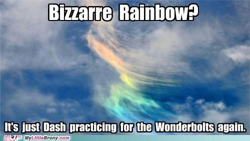 20 Percent Cooler practice rainbow dash tryouts wonderbolts - 5183862016