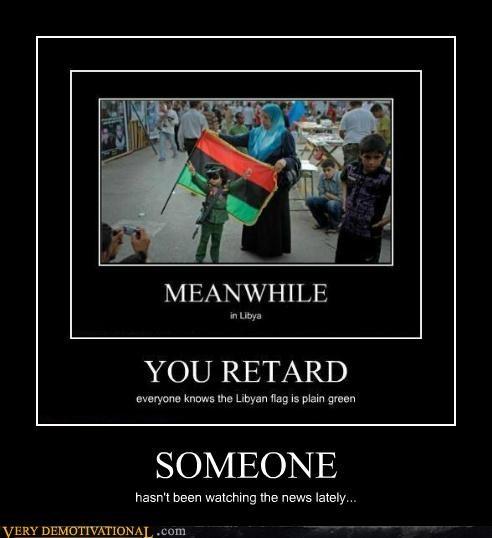 gadaffi hilarious libya news - 5184052224