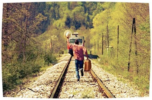 missing instagram train Video - 5184517