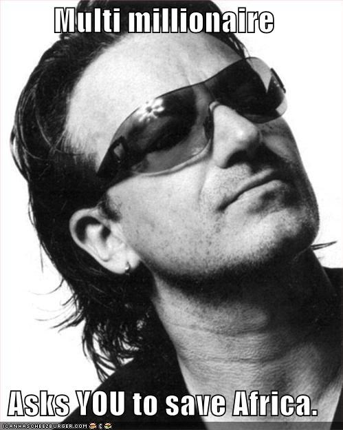 bono,celeb,funny,Hall of Fame,Music,u2
