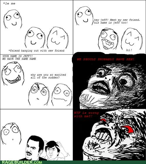 names Rage Comics so what we should probably - 5184723456