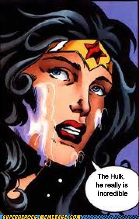 eww hulk splooge Super-Lols wonder woman wtf - 5184787200