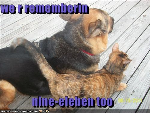 we r rememberin  nine-eleben too