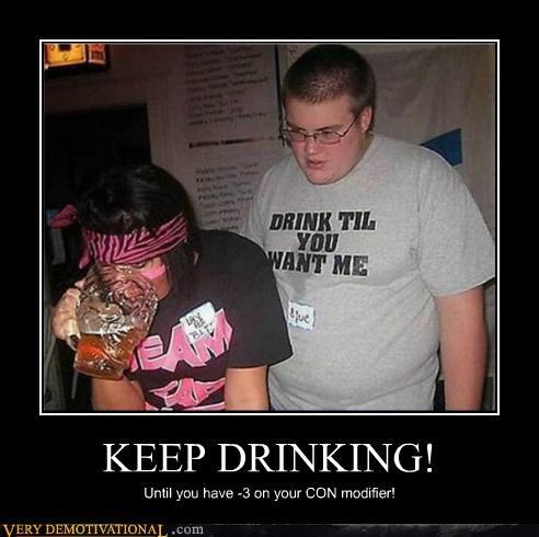 con modifier drinking drunk hilarious - 5184909056
