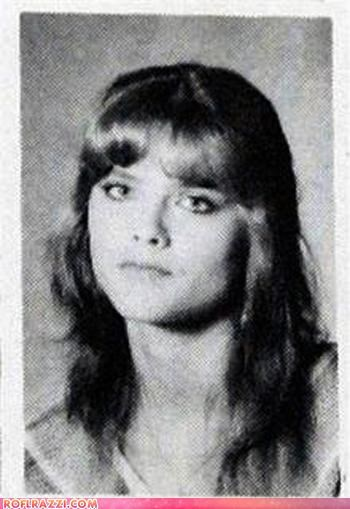 celeb,guess who,high school