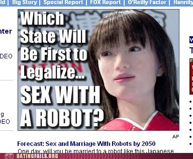 legalization,love doll,robots,sex,We Are Dating