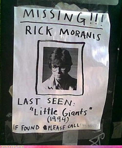 actor celeb funny Rick Moranis - 5185413888