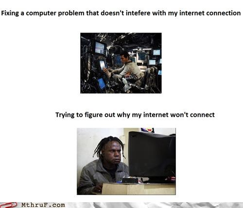 internet tech support troubleshooting - 5185487104
