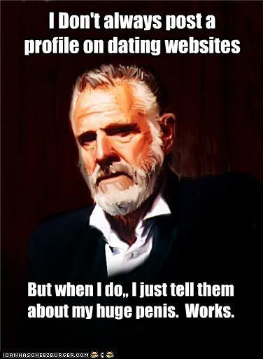Dating-Websites meme
