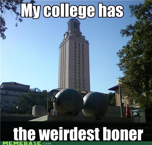 balls broner building college Memes weirdest - 5185654272