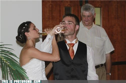 dat ass drinking toast uncle wedding what an ass - 5187141120