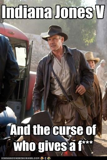 actor celeb funny Harrison Ford Indiana Jones Movie - 5187190784