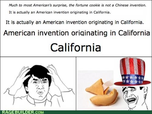 california,chinese,fortune cookies,Rage Comics