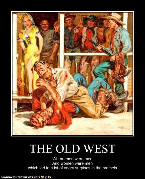 brothels fighting historic lols old west p33n saloon sex surprises trannies - 5189548544