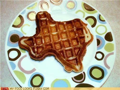 shape state texas waffle - 5190064128