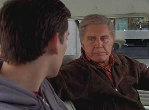 Cliff Robertson,rip,Uncle Ben